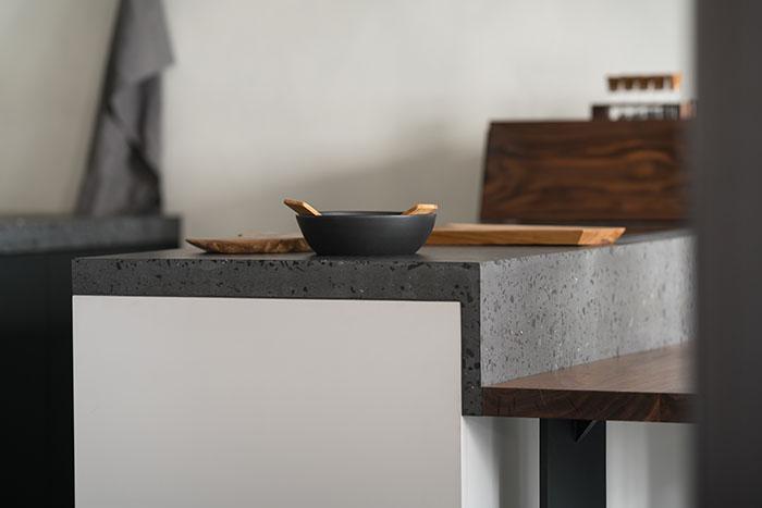 concrete countertops tampa fl
